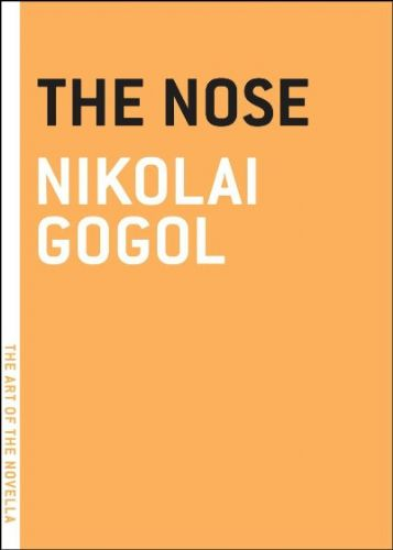 Nose, The (Art of the Novella)